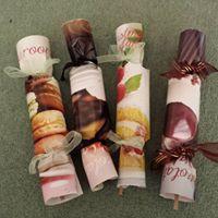 Christmas Crackers – Zero Waste Style